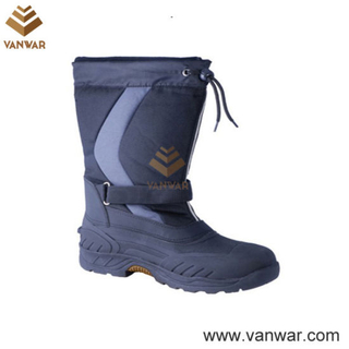 Women Canadian Waterproof Snow Boots (WSB006)