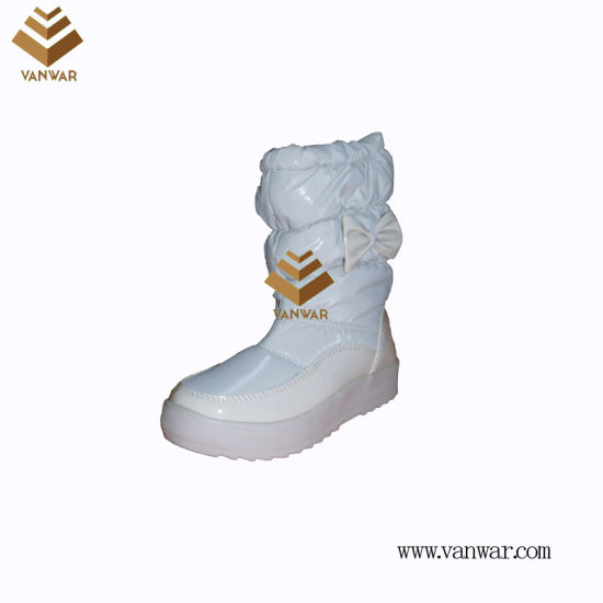 Fashion Cemented Snow Boots (WSCB029)