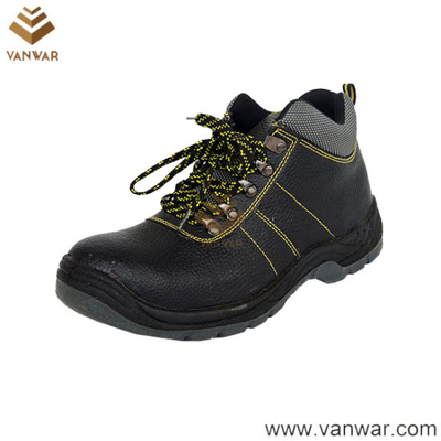 EVA Military Working Safety Boots with Steel Plate (WWB041)