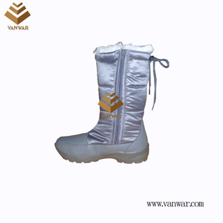 Female Handmade Russian Snow Boots (WSCB034)
