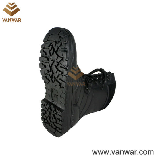 New Style Athletic Cement Military Tactical Boots (WTB001)