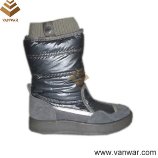 Female Handmade Russian Snow Boots (WSCB007)