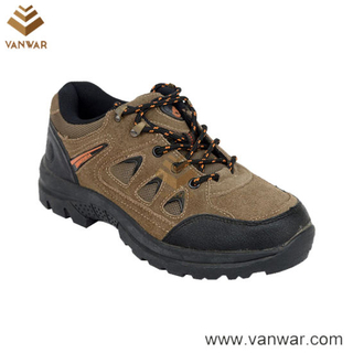 Hot Sale PU Working Safety Shoes (WSS003)