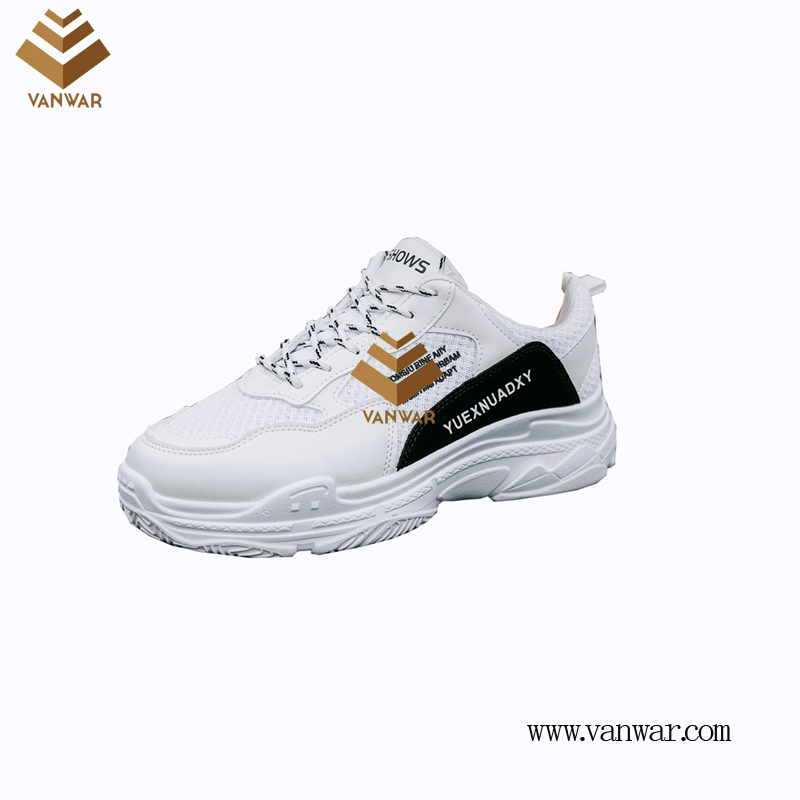 China fashion high quality lightweight Casual sport shoes (wcs027)