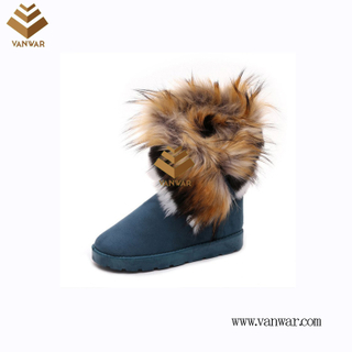 Classic Fashion Winter Snow Boots with High Quality (Wsb074)