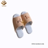 Customize Indoor Cotton winter home Slippers with High Quality (wis112)