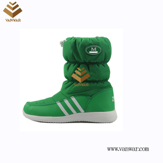 Classic Fashion Winter Snow Boots with High Quality (Wsb046)