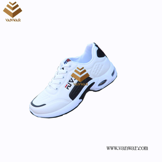 China fashion high quality lightweight Casual sport shoes (wcs049)