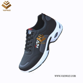 China fashion high quality lightweight Casual sport shoes (wcs048)