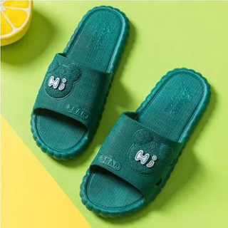 Integrated indoor slippers of high quality slippers(wsp069)