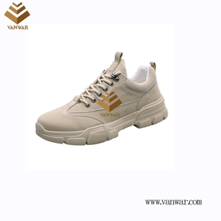 China fashion high quality lightweight Casual sport shoes (wcs026)